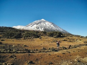 Majestic Mount Teide, Tenerife