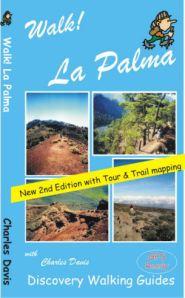Walk! La Palma 2010 Cover)