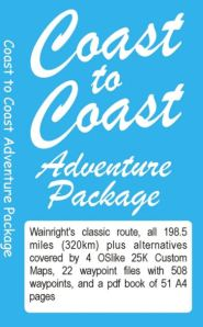 Coast to Coast cover of package jpeg