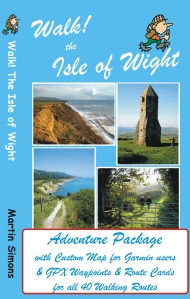 IOW Adventure Package Cover