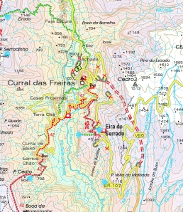 cover map section