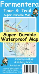 Formentera TT Map 9781782750246 half size