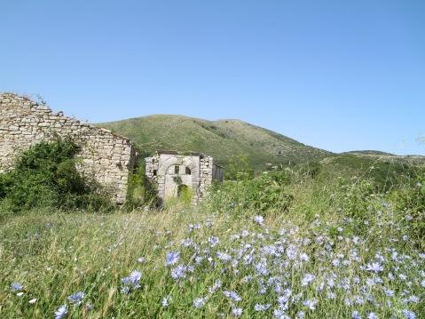 Old Perithia