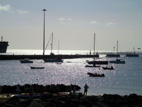 Dusk (Fuerteventura)
